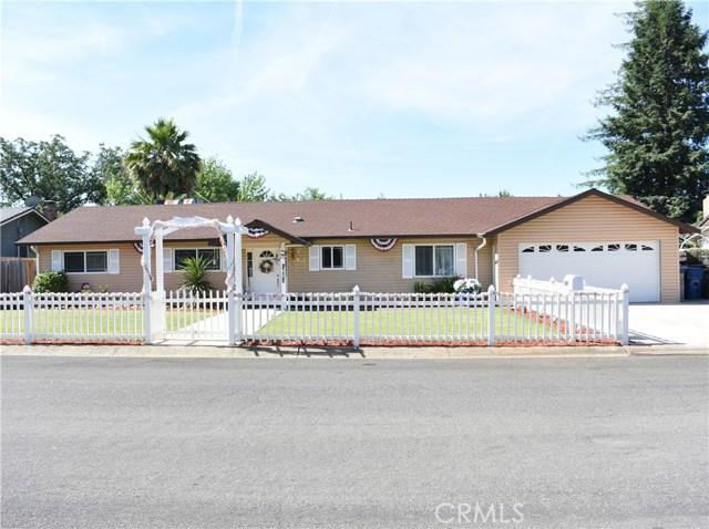 2925 Wilson Avenue, Redding, CA 96002