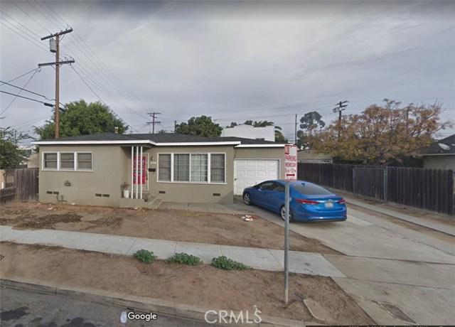 925 E Vernon Street Signal Hill, CA 90755 - MLS #: PW18143368