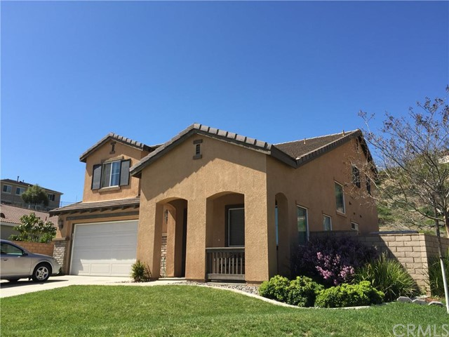 29459 Moon View Court Lake Elsinore CA  92530
