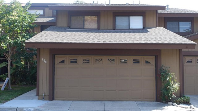 Townhouse for Sale at 166 S Stonebrook 166 Stonebrook Orange, California 92869 United States