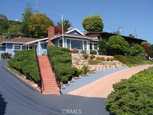 2033 SUANA Drive Rancho Palos Verdes CA  90275