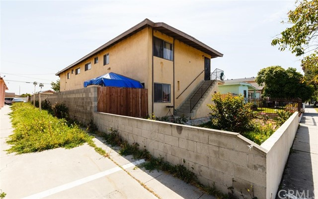 Single Family for Sale at 526 Gulf Avenue Wilmington, California 90744 United States