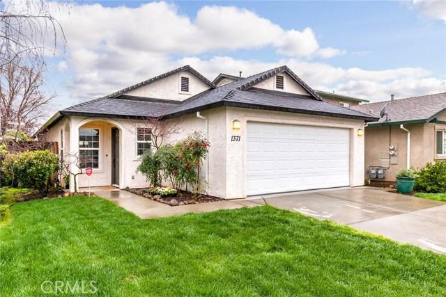 1371 Ringtail Way, Chico CA 95973