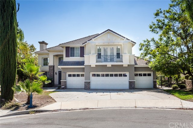 19920 Ridge Estate Ct, Walnut, CA 91789