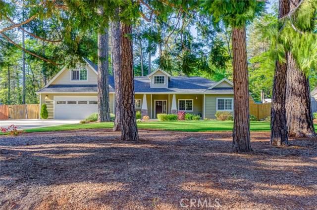 1525 Elliott Road, Paradise CA 95969