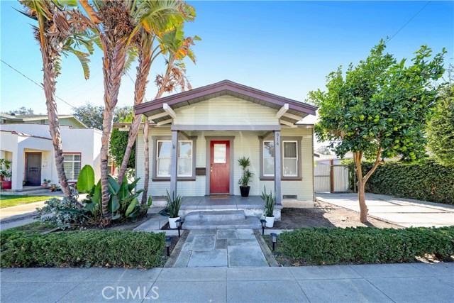 914 Almond Avenue Orange CA 92866