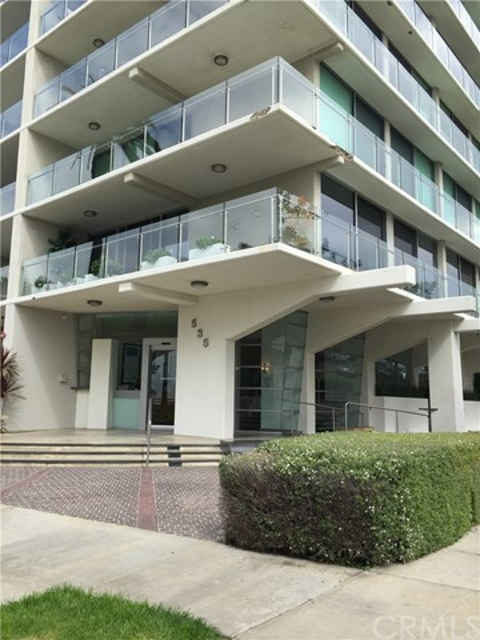 535 Ocean Avenue 11 C  Santa Monica CA 90402
