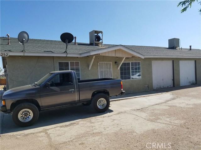 18252 Madrone Street Adelanto, CA 92301 - MLS #: SW17205529