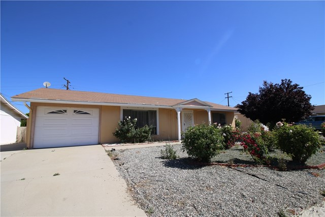 Single Family Home for Rent at 26678 Par Drive Sun City, California 92586 United States