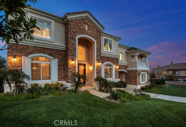 4999 Paddock Place, Rancho Cucamonga CA 91737