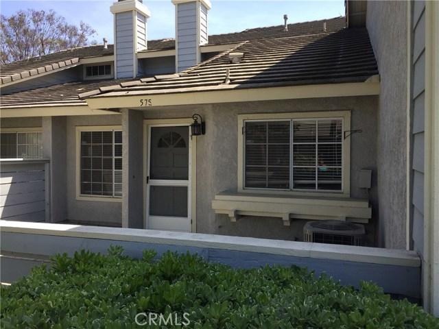 Condominium for Rent at 575 Clemson Drive N Anaheim, California 92801 United States