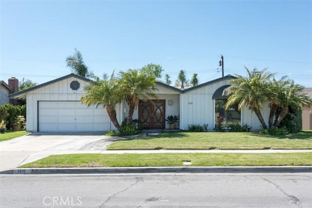 1011 Cardiff Street, Anaheim, CA, 92806