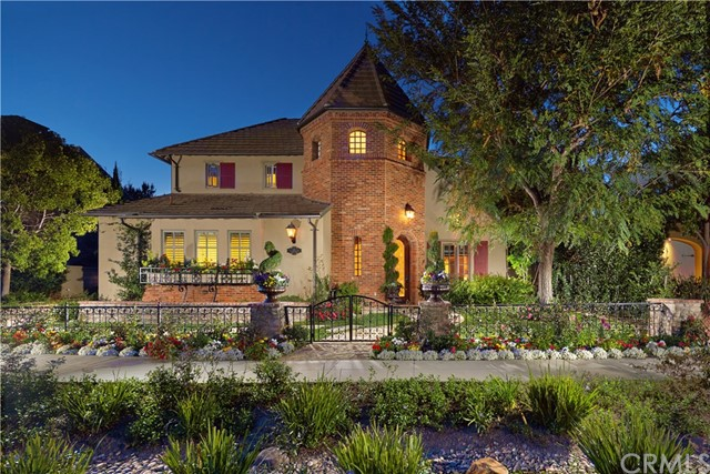 Single Family Home for Sale at 5 Padre Place Ladera Ranch, California 92694 United States