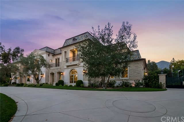 Single Family Home for Sale at 755 Singing Wood Drive Arcadia, California 91006 United States
