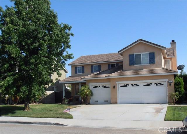 15573 Southwind Avenue, Fontana, CA 92336