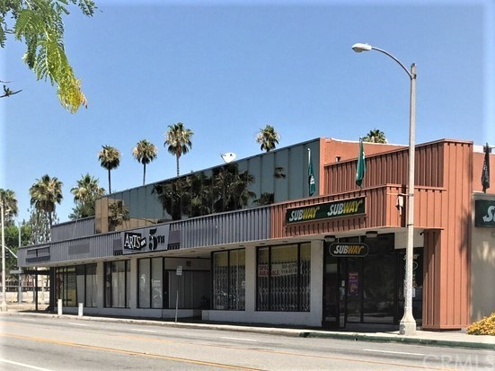 Commercial for Sale at 474 W 5th Street 474 W 5th Street San Bernardino, California 92401 United States