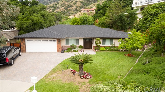 Single Family Home for Sale at 3675 Startouch Drive Pasadena, California 91107 United States