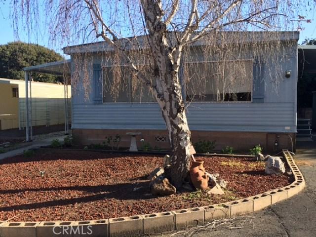 Property for sale at 1701 Los Osos Valley Road Unit: 62, Los Osos,  CA 93402