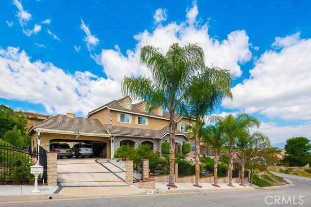 1509 Hollencrest Drive, West Covina, CA 91791