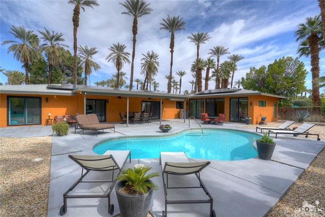 Single Family Home for Sale at 70315 Cobb Road 70315 Cobb Road Rancho Mirage, California 92270 United States