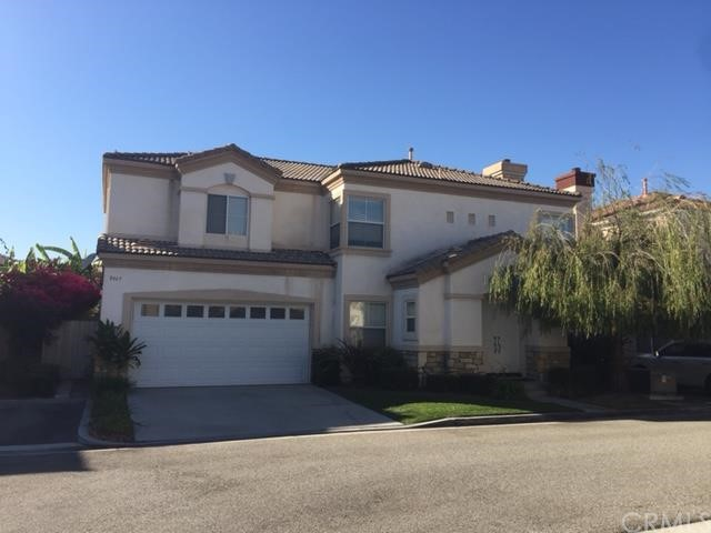 Single Family Home for Rent at 9465 Rosemarie St Cypress, California 90630 United States