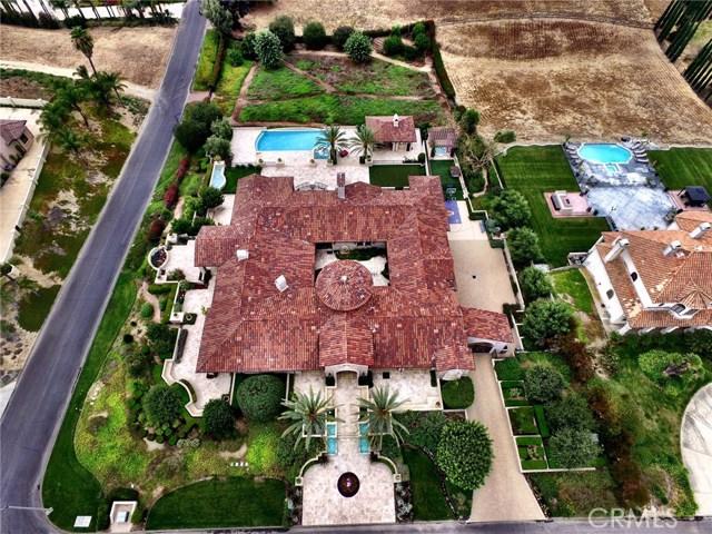 Casa Unifamiliar por un Venta en 895 Everest Drive Chino Hills, California 91709 Estados Unidos