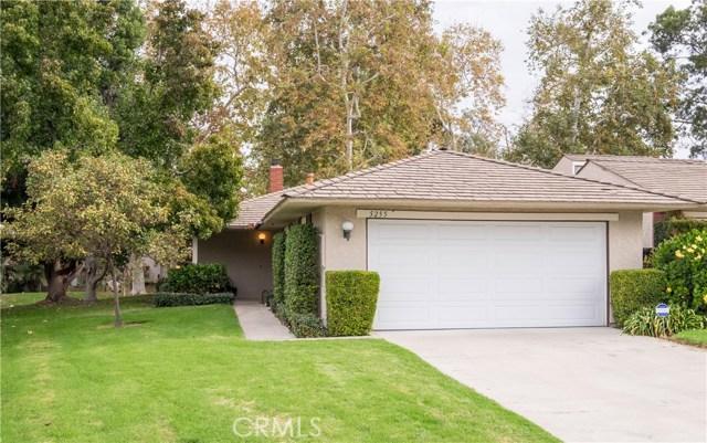 5255 Thorn Tree Lane  Irvine CA 92612