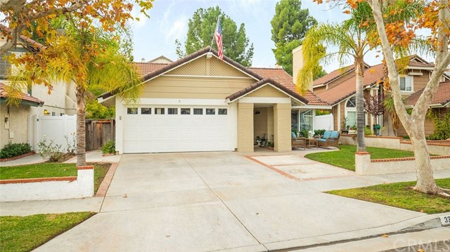 One of Single Story Corona Homes for Sale at 3246  Sagewood Lane