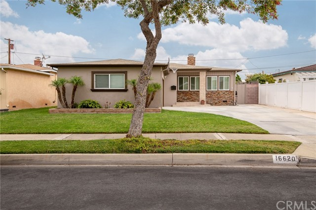 16620  Cerise Avenue, Torrance in Los Angeles County, CA 90504 Home for Sale