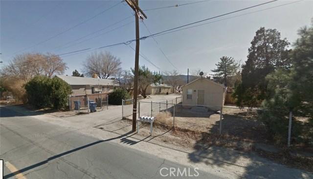 Single Family for Sale at 8612 Avenue U E Littlerock, California 93543 United States