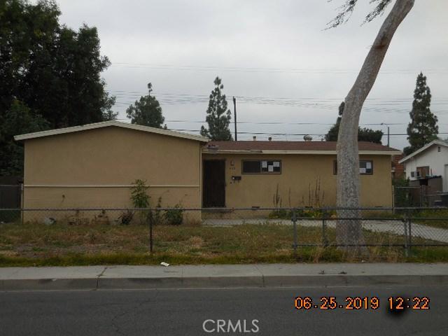 982 Dayton Avenue,Pomona,CA 91766, USA