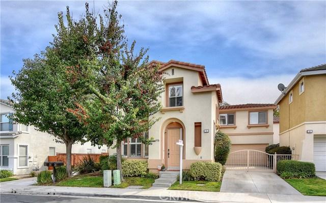 8 Tradition Lane Rancho Santa Margarita, CA 92688 - MLS #: OC17233442