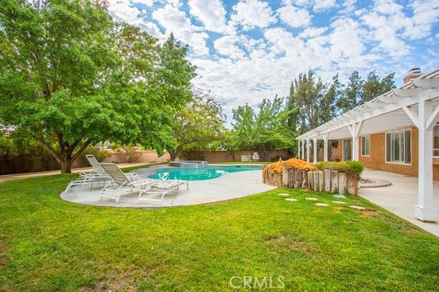 13173 Paraiso Road Apple Valley, CA 92308 - MLS #: CV17206864