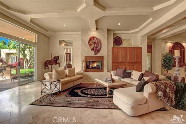 40633 Desert Creek Lane Rancho Mirage, CA 92270 - MLS #: 218005276DA