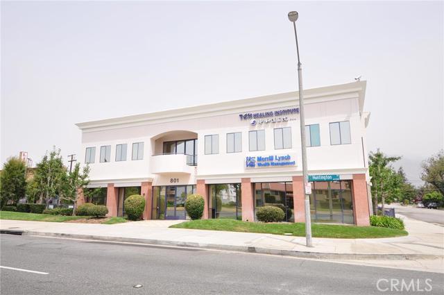 Single Family for Rent at 801 Huntington W Arcadia, California 91007 United States