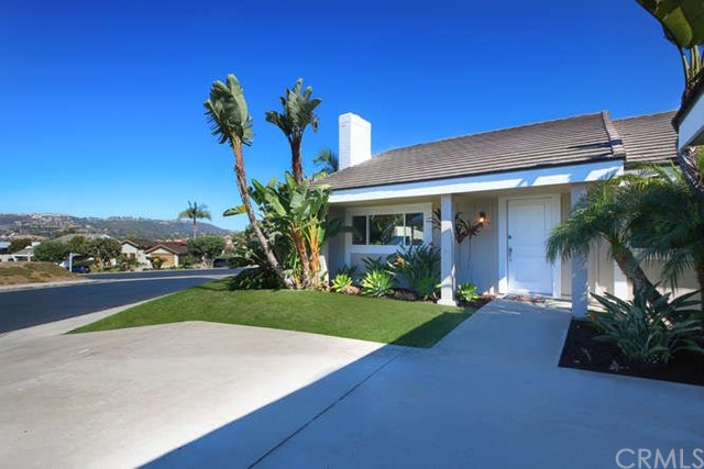 33392 Cockleshell Drive Dana Point, CA 92629 - MLS #: OC17242656