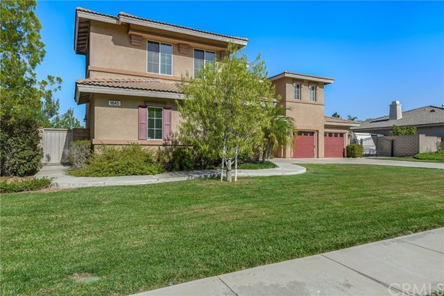 1645 Via Rafael Circle Corona, CA 92881 - MLS #: IV17240919