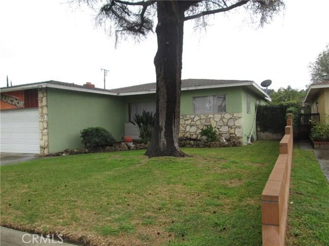 Single Family Home for Sale at 320 Mayfair Avenue E Orange, California 92867 United States