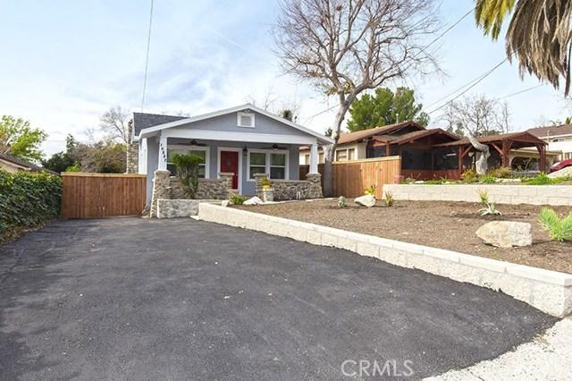 10227 Glory Avenue, Tujunga, CA 91042