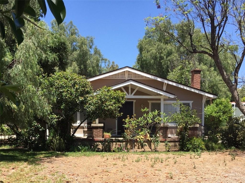 Single Family Home for Rent at 543 Baseline Road E San Dimas, California 91773 United States