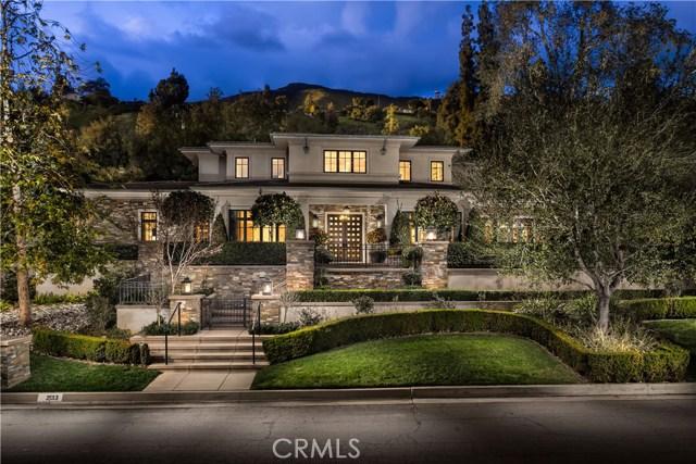 Photo of 2133 Highland Oaks Drive, Arcadia, CA 91006
