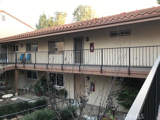3491 Monte Hermoso Unit O Laguna Woods, CA 92637 - MLS #: OC18028121