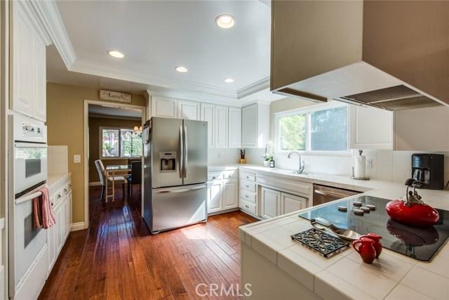 1141 SAINT REGIS Place North Tustin, CA 92705 - MLS #: PW18032735