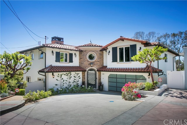 Single Family Home for Rent at 2213 Agnes Road Manhattan Beach, California 90266 United States