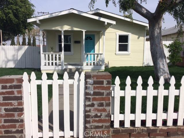 639 West Walnut Avenue Orange CA  92868