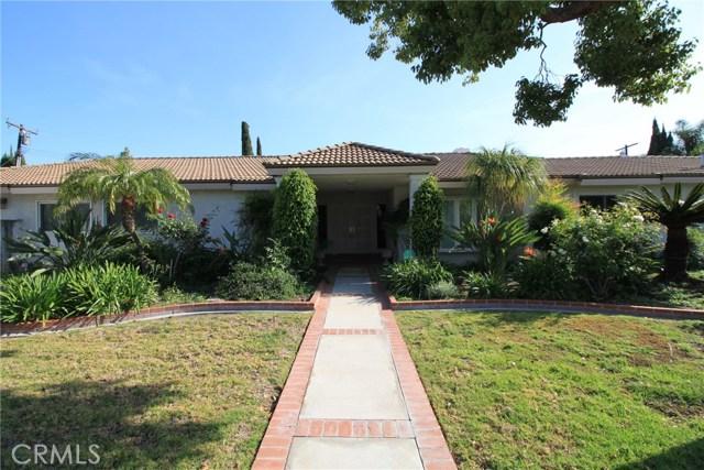 Photo of 18232 Windsor Drive, Villa Park, CA 92861