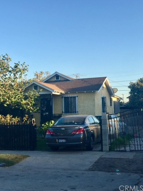 206 88Th Place, Los Angeles, California 90003
