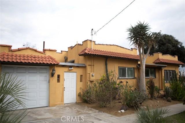 1035 Orange Grove Boulevard, Pasadena, CA, 91104