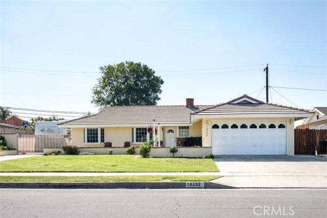 Property for sale at 18352 Avolinda Drive, Yorba Linda,  CA 92886