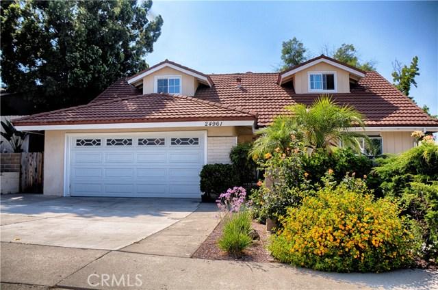 24961 De Salle Street, Laguna Hills, CA 92653